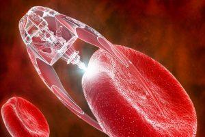 Нанобиочип способен обнаруживать мельчащие признаки заболевания