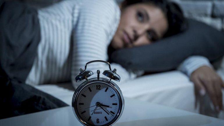 Генетика - причина плохого сна