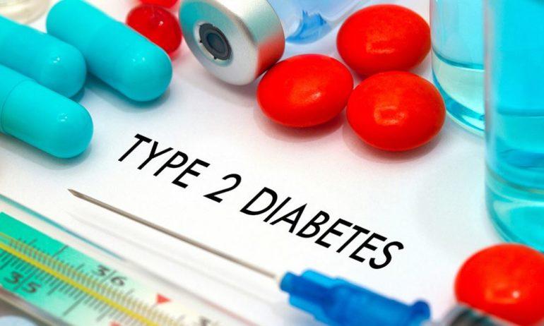 Сахарный диабет типа 2