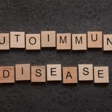 Лечение аутоиммунных заболеваний