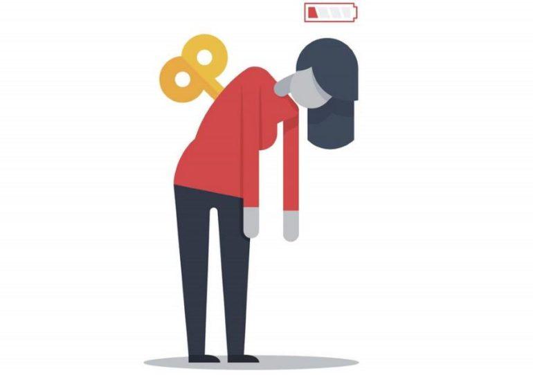 Биомаркеры синдрома хронической усталости