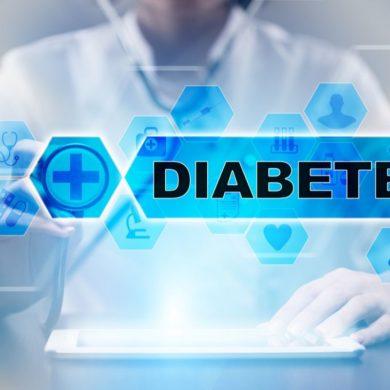 Диабет: бета-клетки, вырабатывающие инсулин