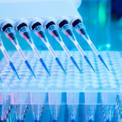 Подробный генетический анализ раковых клеток