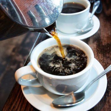 Положительное влияние кофе на кишечник