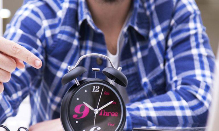 """У мужчин тоже есть свои """"биологические часы"""""""