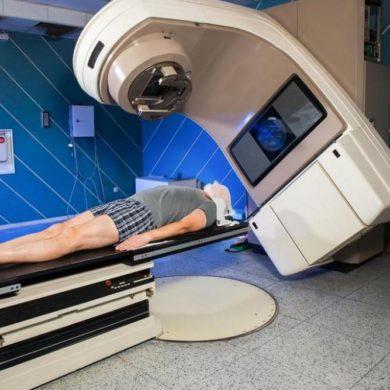 Радиотерапия удваивает шансы выживаемости при мезотелиоме