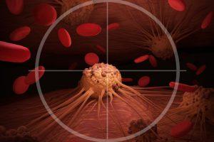 Новый подход к таргетингу раковых клеток