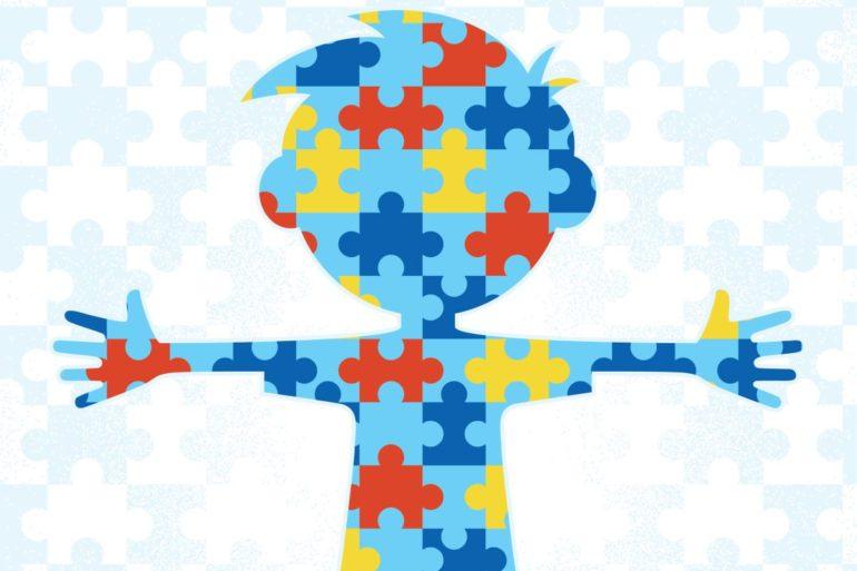 Генное редактирование CRISPR для разработки новой модели аутизма