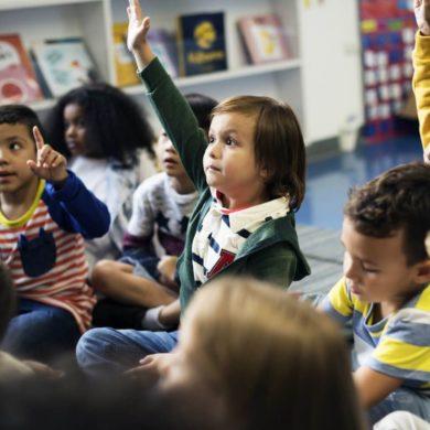 Мозг потребляет половину энергии ребенка