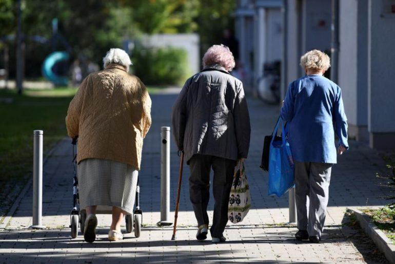 Низкий уровень витамина К и ограничения подвижности и инвалидность у пожилых людей