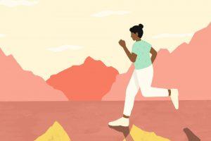 Упражнения дают разный эффект утром и вечером