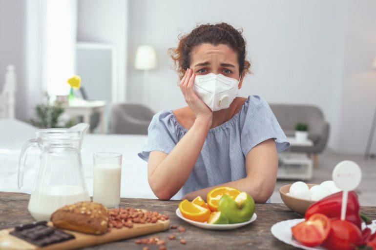 Новая терапия для пищевой аллергии