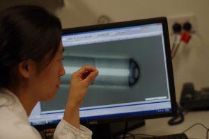 Крошечный зонд поможет в диагностике заболеваний