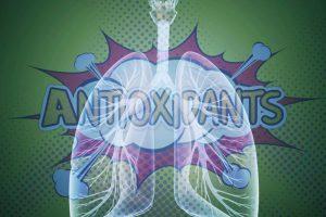 Антиоксиданты помогают раку легких быстрее расти
