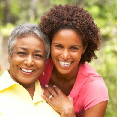 Роль генетики в возрасте менопаузы и долголетии женщины