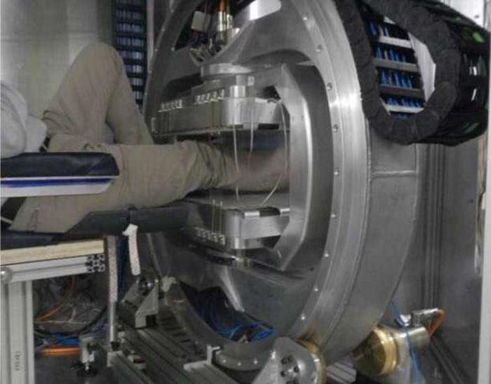 Мини МРТ-сканер