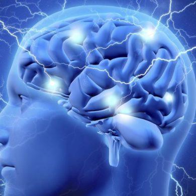 Как электрическая стимуляция реорганизует мозг