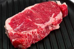 Повышенное потребление красного мяса увеличивает риск ранней смерти