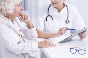 Витамин D и эстрадиол против болезней сердца, инсульта и диабета