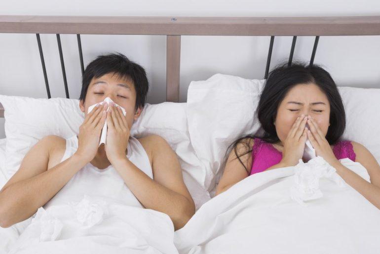 Особенности женской иммунной системы