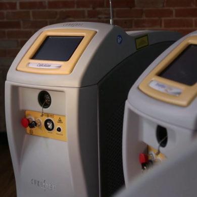 Инновационная методика лечения целлюлита методом лазерной терапии Cellulaze
