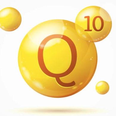 Коэнзим Q10 – эликсир молодости