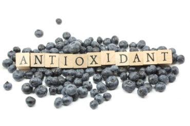 Роль антиоксидантов в здоровье и молодости кожи