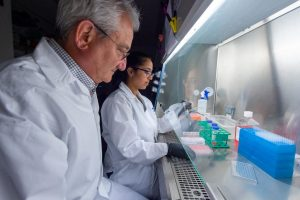 ДНК технология как новая стратегия в борьбе с ВИЧ