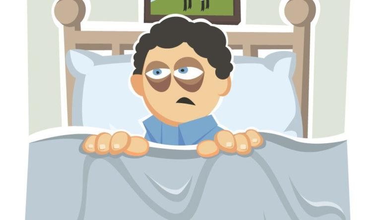 Недостаток сна и болезни сердца