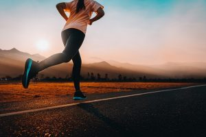 Чтобы снизить риск смерти нужно просто бегать