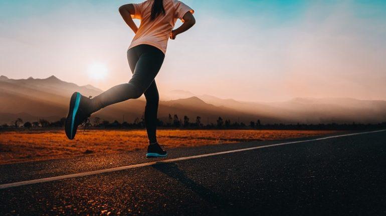 Чем больше вы бегаете, тем дольше проживете