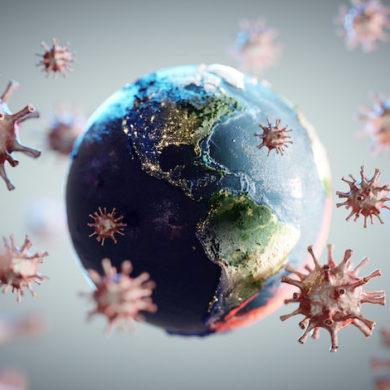 Пандемия COVID-19 привела к 17-процентному падению глобальных выбросов углекислого газа
