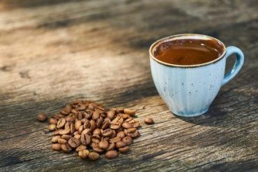 Колоректальный рак и кофе