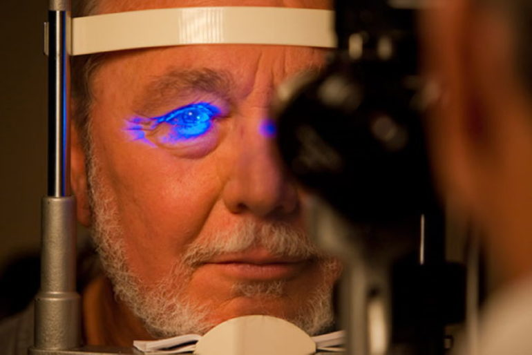 Новая защита от глаукомы