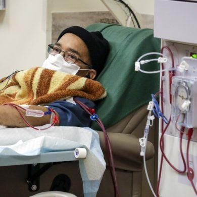 Пациенты с COVID-19 моложе и здоровее чем с гриппом