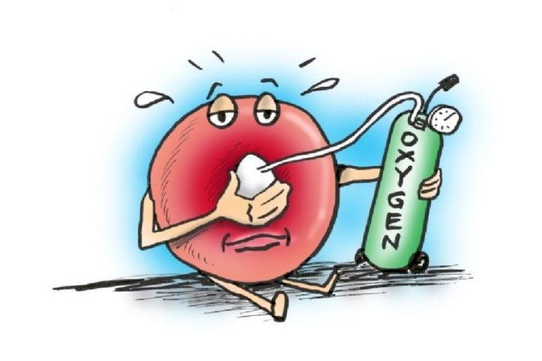 Три причины, по которым COVID-19 может вызвать тихую гипоксию